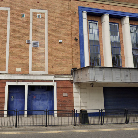 Battle to Save Historic South Shields Bingo Hall Continues Despite Setback