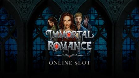 Immortal Romance Gets a REVAMP