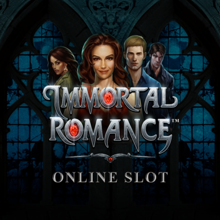 Immortal Romance Gets a REVAMP