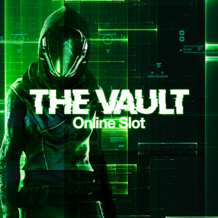 The Vault Slot by Microgaming (New Slot)