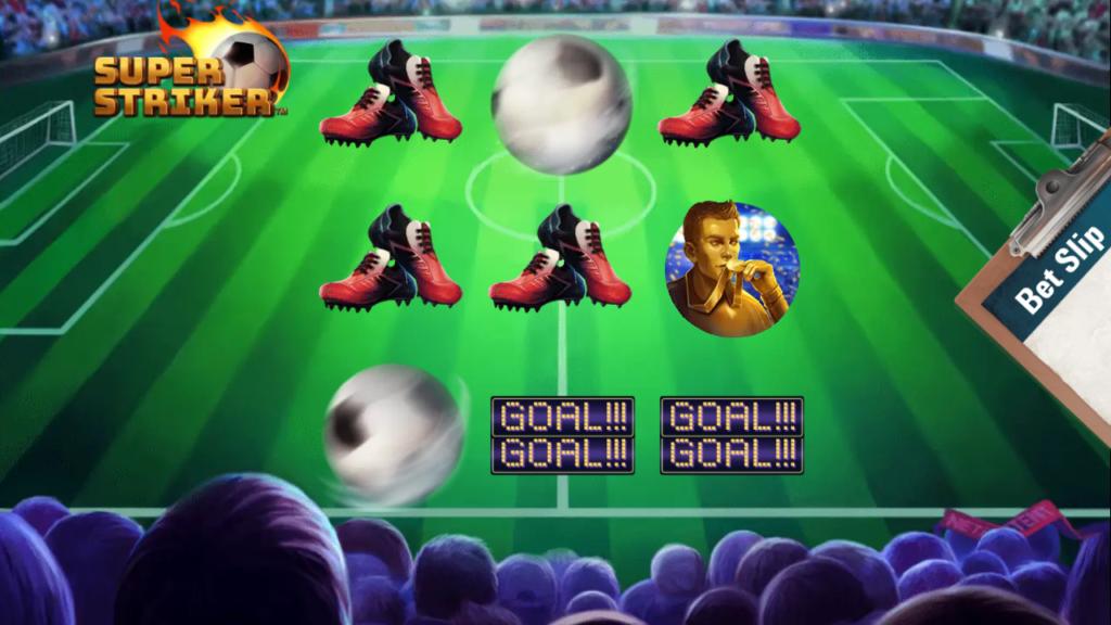 Super Striker Slot