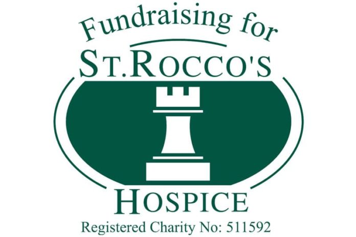 St Rocco's Charity Bingo