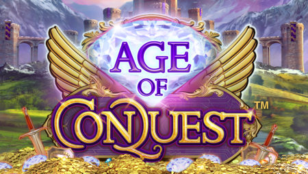 Age of Conquest by Microgaming (New Slot)