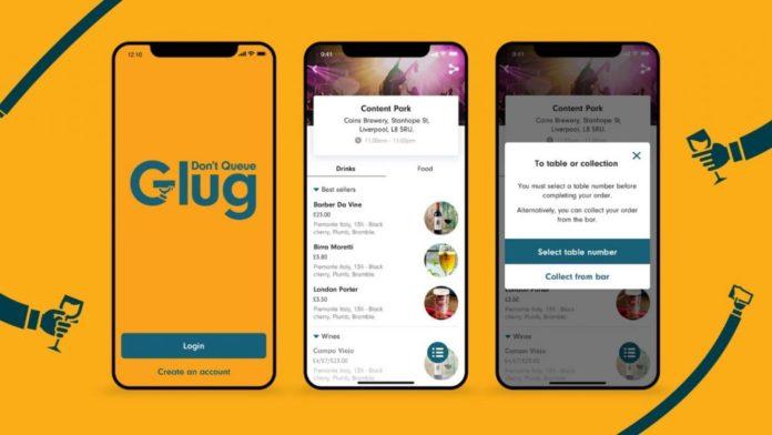 Bongo's Bingo CEO Josh Burke Launches Glug
