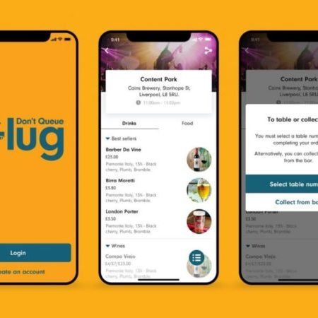 Bongo's Bingo CEO Josh Burke to Launch Food App