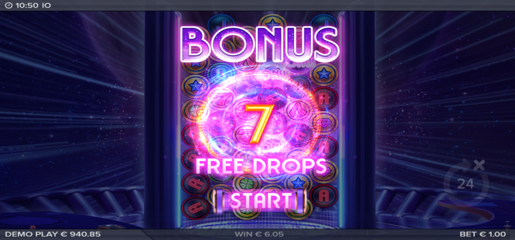 io free spins feature by elk gaming