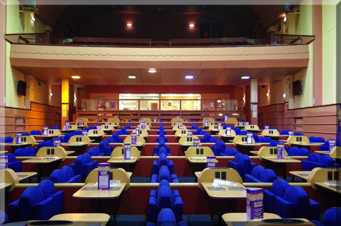 Bingo Club Managers Concerned Over Lack of Visitors