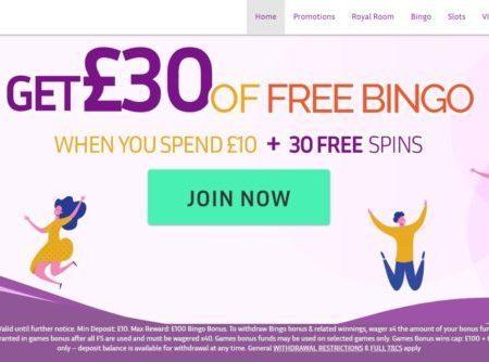 Chit Chat Bingo Unveils New Site Revamp