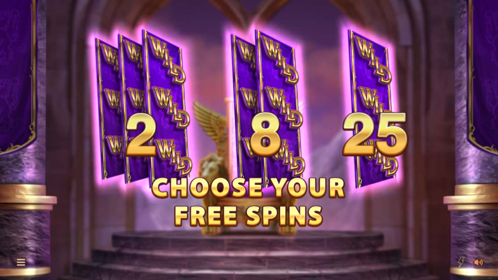 Age of Conquest free spins