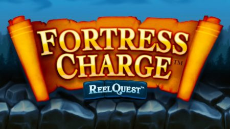 Fortress Charge by Crazy Tooth Studios (New Slot)