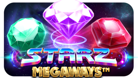 Starz Megaways by Pragmatic Play (New Slot)