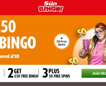 The Sun Bingo Launches New Bingo Game 'The Bingo Ball'