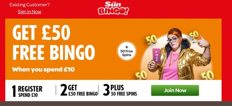 The Sun Bingo Launches New Bingo Game 'The Bingo Ball' - BingoDaily