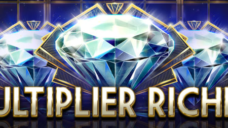 Multiplier Riches by Red Tiger (New Slot)
