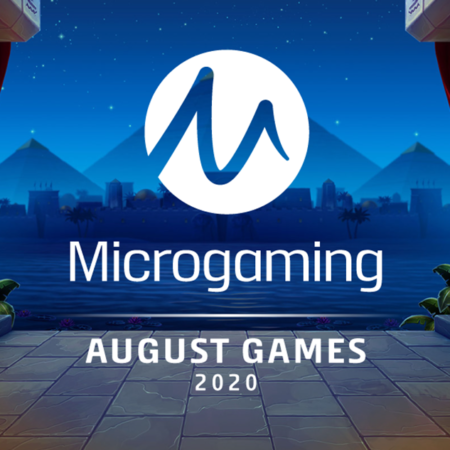 Microgaming to Release Magical New Slots This Month