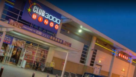 Club3000 Bingo Cardiff