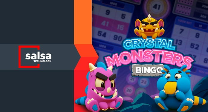 crystal monsters online bingo