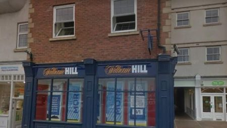 Is Whitby About to Get a New Bingo Hall?
