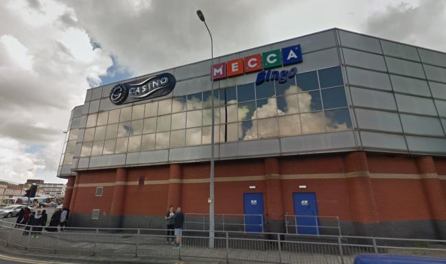 Exclusive: Mecca Bingo Responds to Bolton Coronavirus Breach Claims