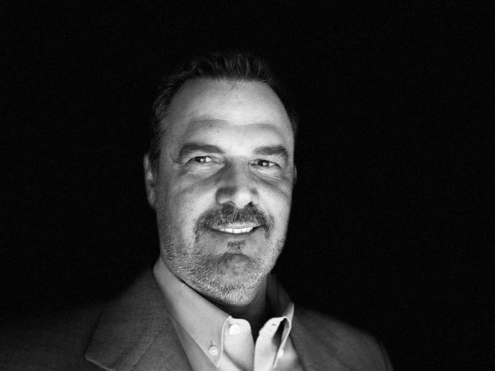 Peter Nolte, Salsa Technology CEO