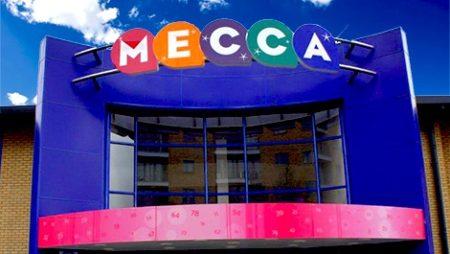 Mecca Bingo Romford in 30th Anniversary Celebrations