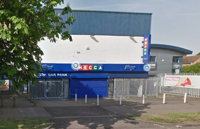 Mecca Bingo Bedford Finally Gets Reopening Date