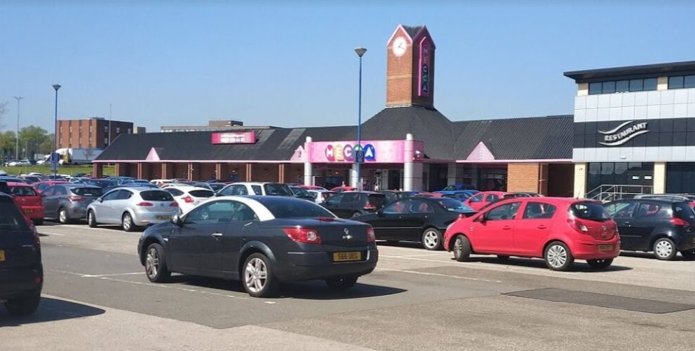 Britain's Luckiest Bingo Club Strikes Again