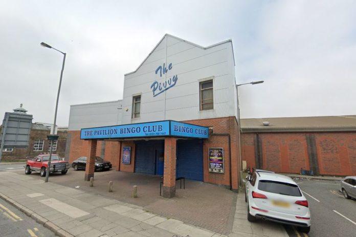 The Pavilion Bingo & Social Club
