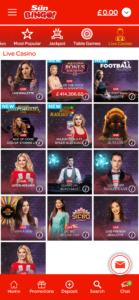 Best aussie casinos