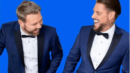 Boyzlife and Gala Bingo Team Up for Black Friday Bingo