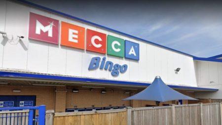 Mecca Bingo Joins The Sun's Jabs Army