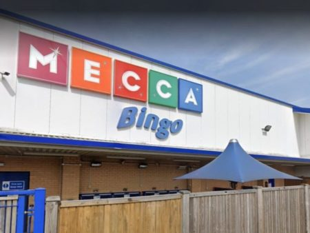 Mecca Bingo Joins The Sun's Jabs Army