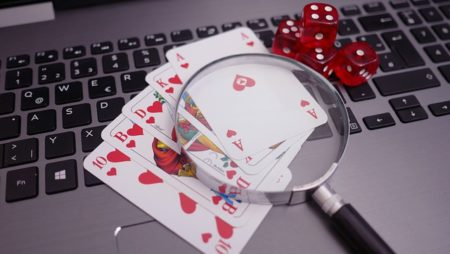 Online Gambling Projections Between 2021 and 2026