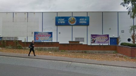 Three Former Bingo Halls to Get New Leases of Life