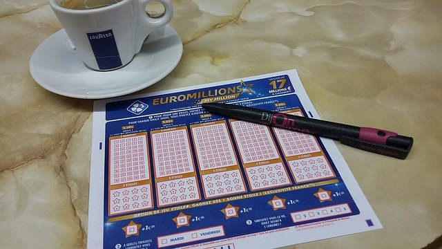 National Lottery Age Limit to Be Raised to 18