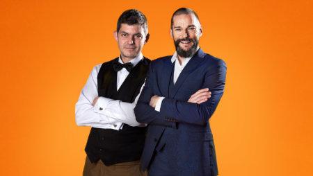 Foxy Bingo to Sponsor TV's First Dates