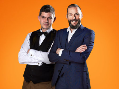 Foxy Bingo to Sponsor TV's First Dates