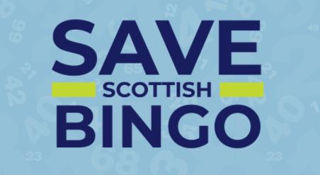 save scottish bingo