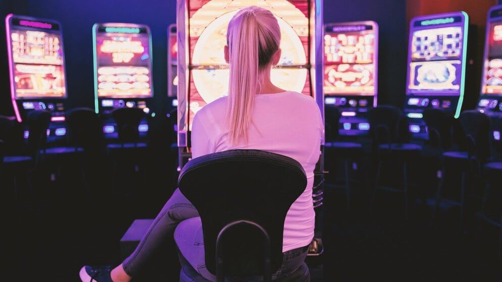 GAMSTOP Sees Rise in Women Self Excluding From Gambling