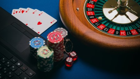 Report Finds Unlicensed Online Gambling Doubles