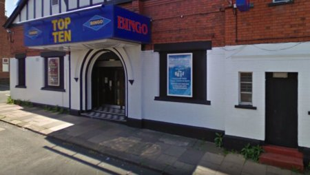 Arrests Made After Winsford Bingo Hall Blaze