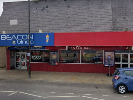 Beacon Bingo Redcar Closed for Good?