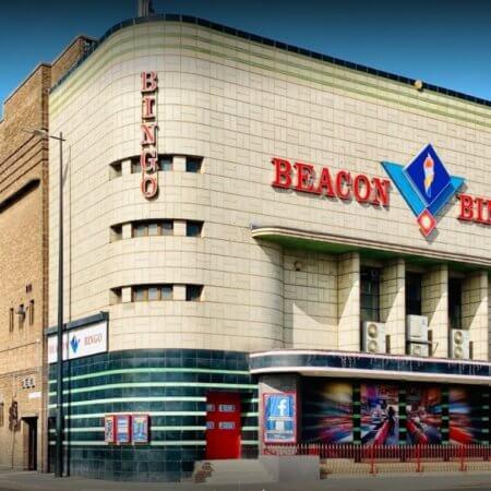 Beacon Bingo Loughborough