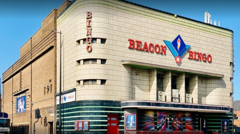 Beacon Bingo Loughborough