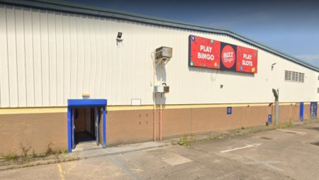 Buzz Bingo Wolverhampton to Become a Storage Depot