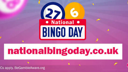 Mecca and Buzz Put Rivalries Aside for National Bingo Day