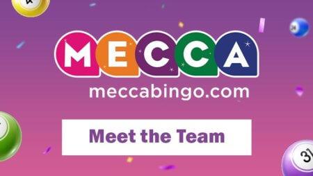 Interview: Jimmy Davis Mecca Bingo Sittingbourne GM