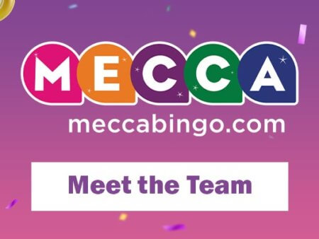 Interview: Meeting Mecca Bingo's Community Manager
