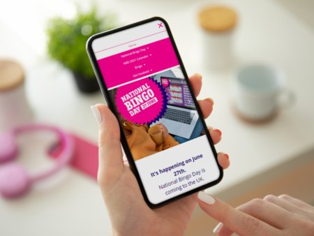 National Bingo Day Launches New Website