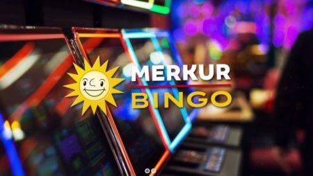 Beacon Bingo Rebrands to Merkur Bingo